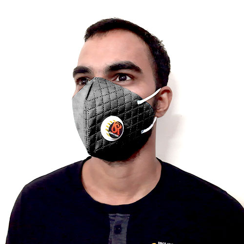 Buy 2 Get 1 Free RSG Mask with Filter..