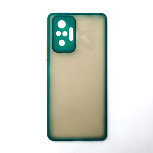 Note 10 Pro Mobile Back Cover..