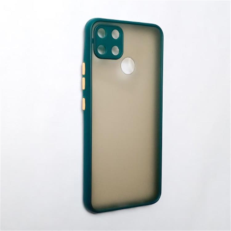 RealMe-c-25 Mobile Back Cover..