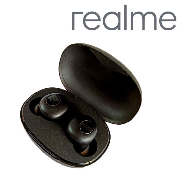 Real-Me Wireless Earbuds Dual Mic..