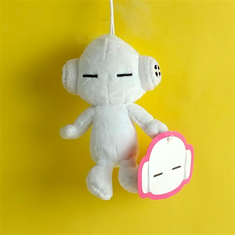 Hanging Small Soft Toy..