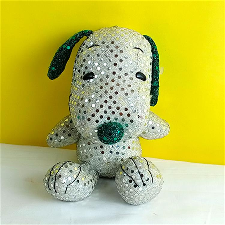 Snoopy Toy..