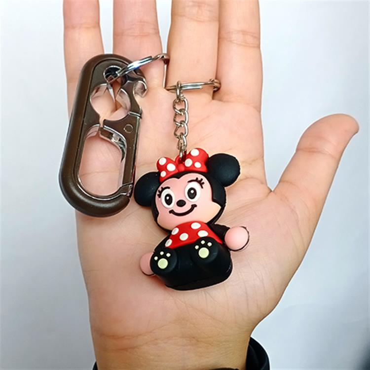 Comobo Mickey mouse with Double Ring ..
