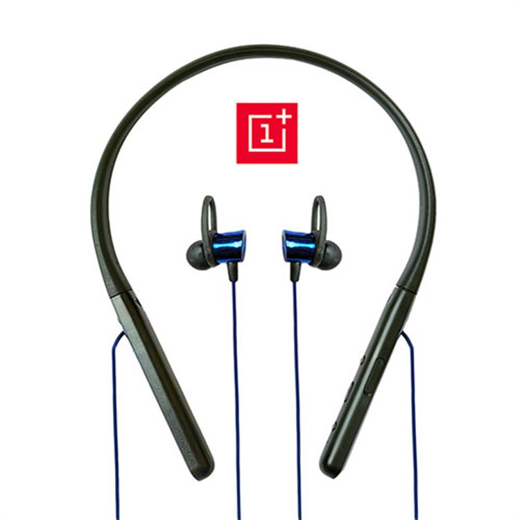 One Plus NeckBand With Extra Bass..