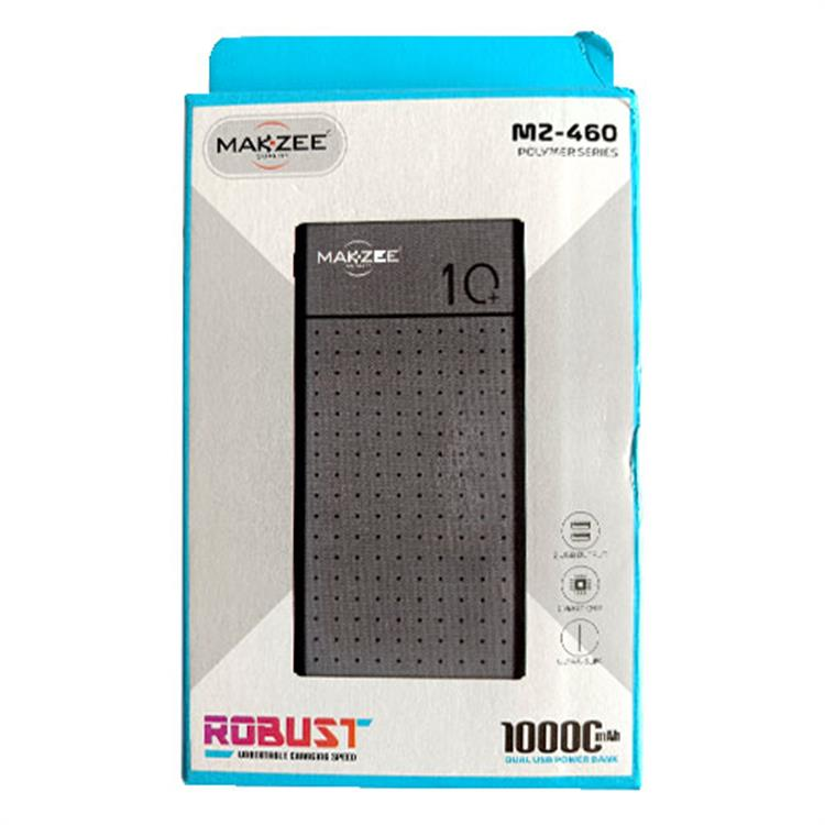 Makzee 10+ Power Bank for All Android..