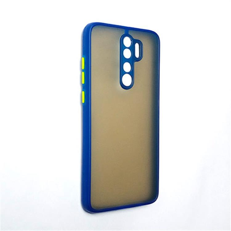 Note 8 Pro Mobile Back Cover..