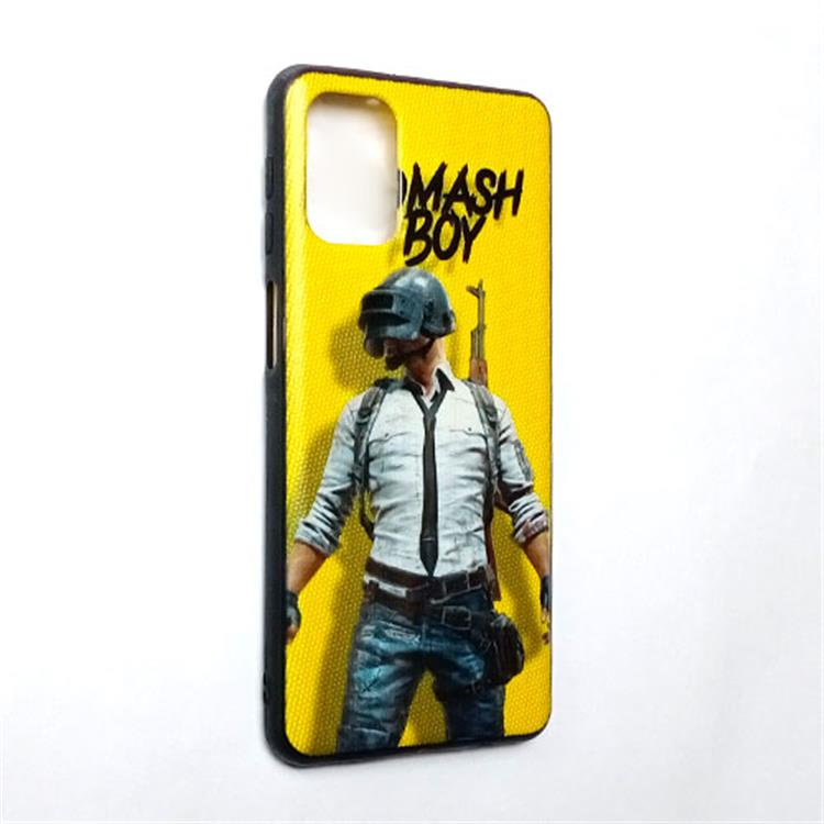M31s Mobile Back Cover..