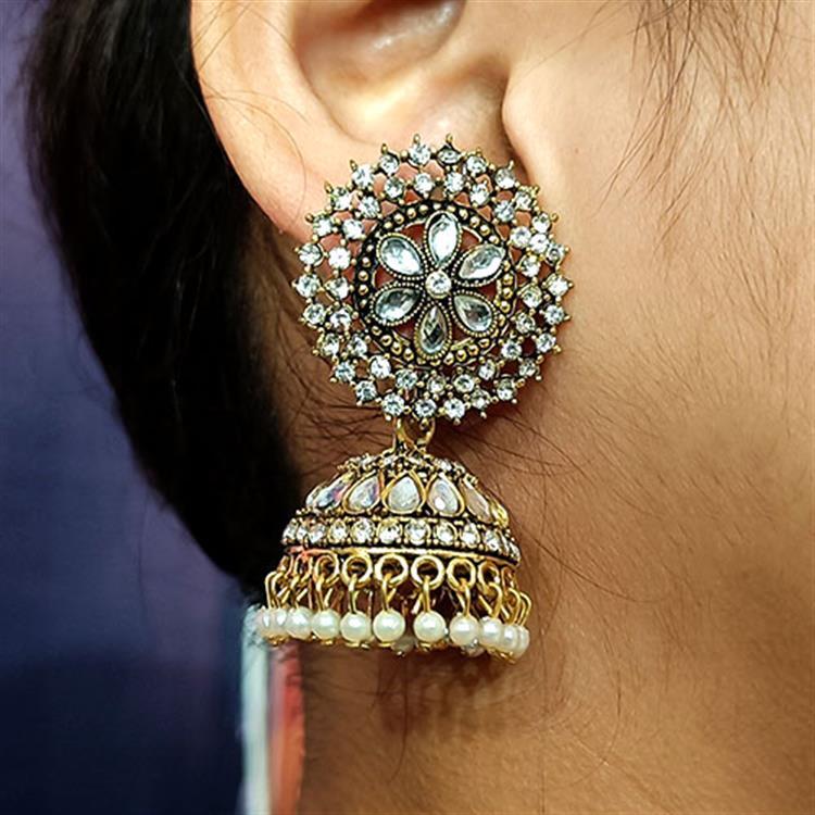 Jhumki Earring For Women..