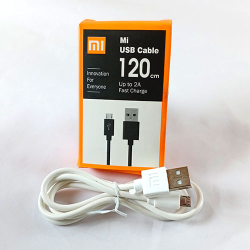 USB Cable For Mobile..